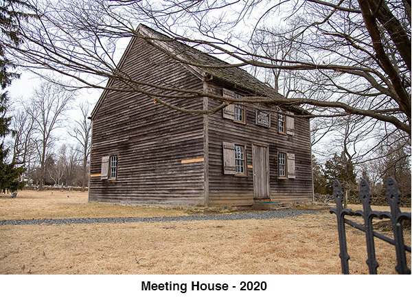 Meeting House 2020